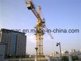 Tower Crane for Africa Construction Project