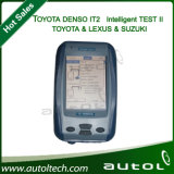 Newest Intelligent Tester2 for Toyota and Suzuki Toyota Tester 2 with Multi-Language Diagnostic Denso Tester 2