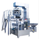 Microwave Popcorn Packing Machine (MPPM350)