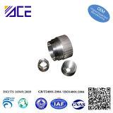Custom CNC Machining Aluminum Lamp Shades
