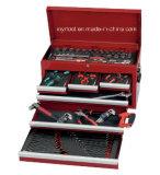 """126PCS 1/4""""& 1/2"""" Professional Tool Box Set (FY126A)"""