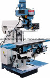 China Turret Milling Machine with Taiwan Milling Head