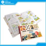 B/W and Color Book Printing Price