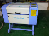 Promotion! Cheap CO2 Laser Machine for Engraving and Cutting