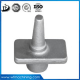 Closed Die Forging Supplier Forklift Spare Parts Fork Shift Steel Forging