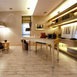 Wear-Resistant Acacia Wooden Flooring Tiles by Sale