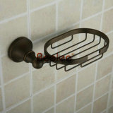 Bathroom Wall Mount Soap Basket (BA1011)