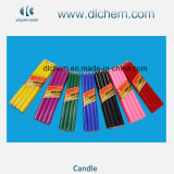 Pillar Candles Decoration for Excellent Quality