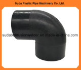 90 Degree Elbow HDPE Fittings