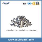 Custom High Quality Precisely Steel Flange Forging