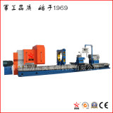 China Professional High Quality CNC Lathe with Milling Grinding Function (CG61160)