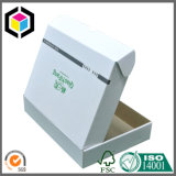 Folding Corrugated Cardboard Paper Shipping Box