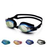 UV Protection Anti-Fog Swimming Glasses with Customized Logo