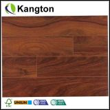 High-Gloss U/V Groove Laminate Flooring (High-gloss Collection Flooring)