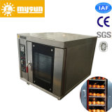 Bakery Kitchen Equipment 5 Trays Gas Convection Oven