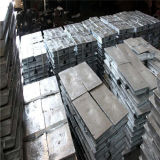 Lme Registered Zinc Ingot 99.7% with Competitive Price for Sale