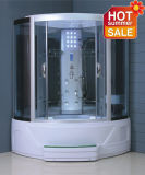 Nigeria Hot Sale Steam Shower Room with Full Functions