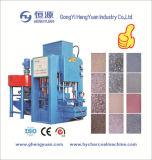 High Pressure New Type Terrazzo Grinding Brick Machine