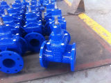SABS 664/665 Non Rising Stem Resilient Seated Gate Valve