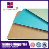 Alucoworld Wood Plastic Composite Sheet