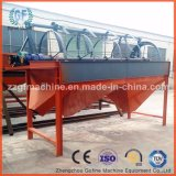 Small Mineral Particle Screening Equipment