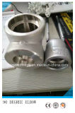 3000lbs S31803 Forged Fittings 90 Degree Elbow