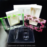PVC Blister Tray Plastic Packaging for Cosmetic