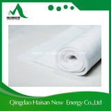 Short/Long Silk Fiber Geo Cloth No Woven Fabric