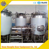 Stainless Steel Beer Fermentation Beer Fermenter Tank Nano Brewery for Sale
