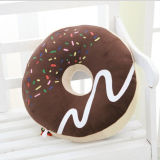 Cute Doughnut Cushion for Car and Office