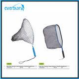 20cm Handle Fly Fishing Net Fishing Tackle