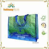 China Reusable Laminated PP Non Woven Bag, Plastic Woven Bag, Woven Bag