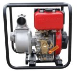 6 Inches Air Cooled Diesel Water Pump