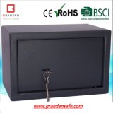 Mechanical Safe Box for Home and Office (G-20KY) , Solid Steel