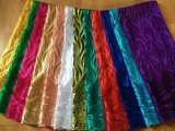 Fashion Lace Fabric, High Quality 100% Polyester