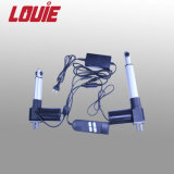 12V/24VDC/110VAC CE Mark Electric Linear Actuator for Recliner Chair
