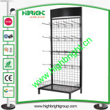 Hot Sale Floor Gridwall Display Stand