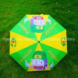 Automatic Digital Printing Customized Foldable Umbrella for Advertisement (FU-3821BFA)