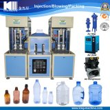 Plastic Blow Molding Machine (BY CAPACITY)
