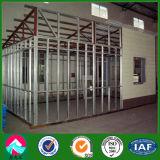 Standard Light Steel Frame Prefab House (XGZ-PHW050)