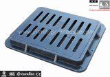 Jm-Wg408A En124A15 Composite Gully Grating/Drain Grating/Gully Top