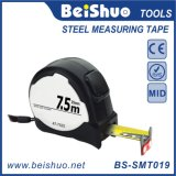 BS-SMT019 Nylon Blade Steel Tape Measure
