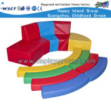 PU Kids Play Combination of Software Seats (HD-17904)