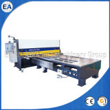 CNC Front Feeding Guillotine Shearing Machine