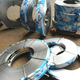 Alloy 321H Heat Resistant Stainless Steel Strip