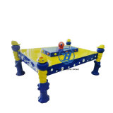 Amusement Park Sand Table Playground Equipment for Sale (ZJ-ST-14)