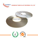 Pure Nickel Strip/Ni200 Strip/Ni201 Strip