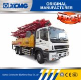 XCMG Official Manufacturer Hb48b-I 48m Truck Mounted Concrete Pump