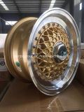 Various Style Alloy Wheel Rims in China