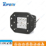 4inch 18W Waterproof 4X4 Offroad Vehicle LED Racing Light